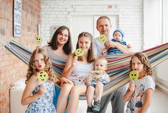 Как получить удостоверение многодетной семьи в 2019 году? Какие нужны документы?