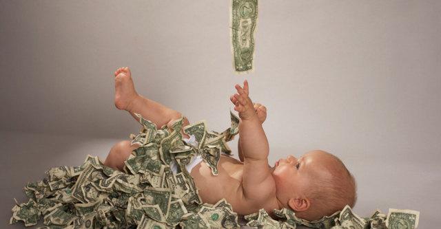 Губернаторские выплаты на первого, второго, третьего ребенка в 2019 году: как получить?