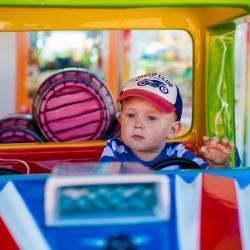 Можно ли оформить машину на несовершеннолетнего ребенка в 2019 году?