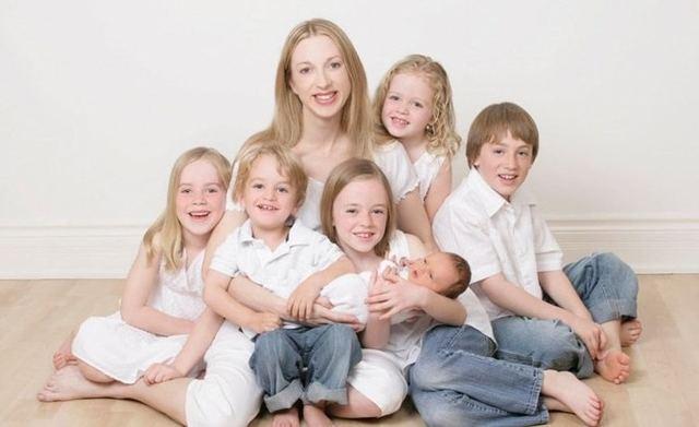 Отпуск многодетным родителям по ТК РФ в 2019 году: дополнительные дни