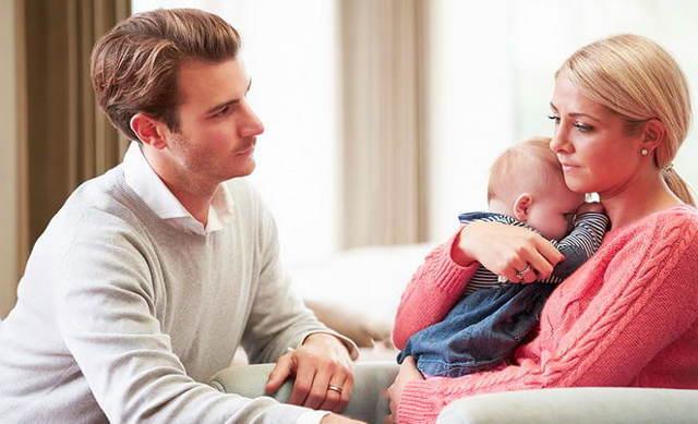 Как отказаться от отцовства в 2019 году? Как оформить?