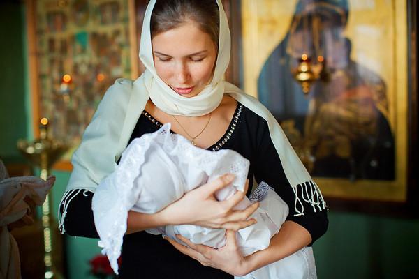 Обязанности крестной матери и отца при крещении и по жизни