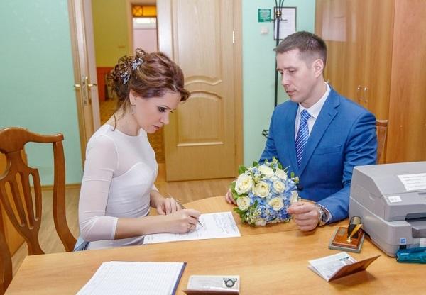 Регистрация брака при беременности: сроки и документы в 2019 году