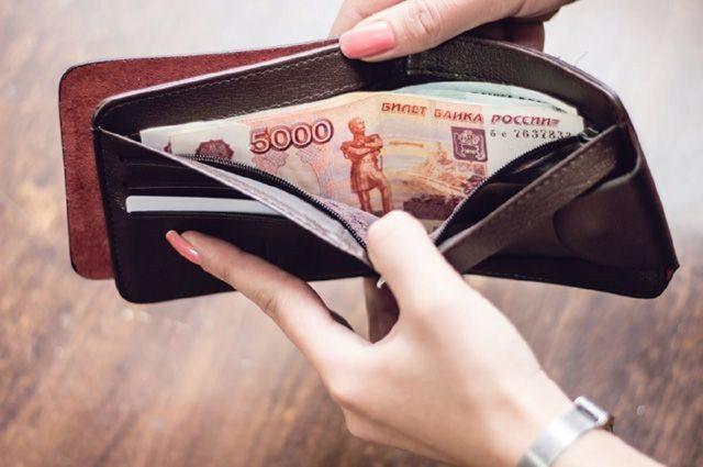 Удерживаются ли алименты с материальной помощи в 2019 году?