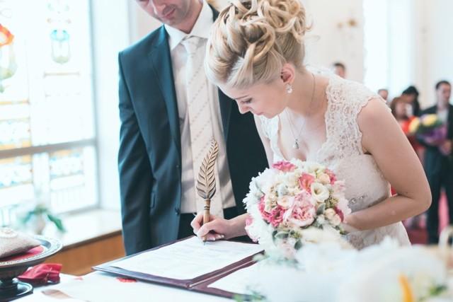 Регистрация брака без торжественной церемонии: как проходит в 2019 году?