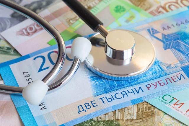 Расчет среднего заработка для больничного листа в 2019 году