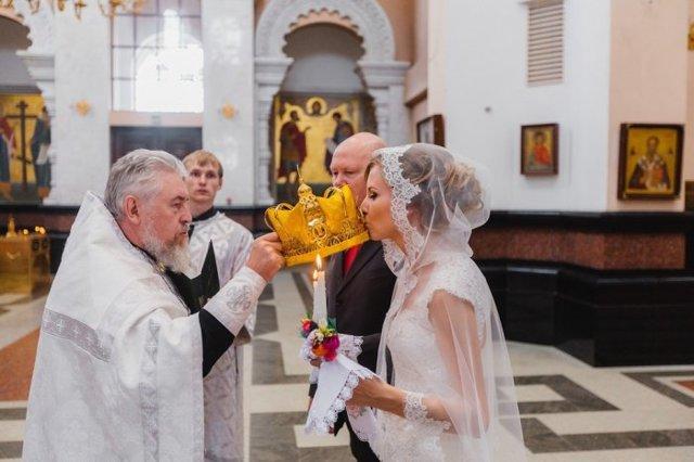 Можно ли венчаться без регистрации в ЗАГСе в 2019 году? Позиция церкви