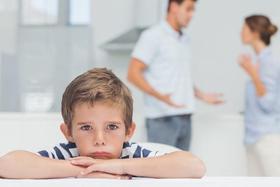 Как лишить родительских прав бывшего мужа в 2019 году? Документы и основания