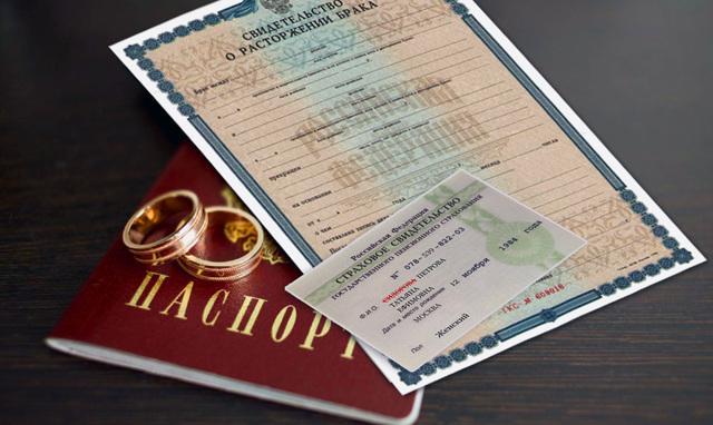 Как вернуть девичью фамилию после развода в 2019 году: документы, что нужно?