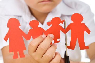 Как подать на развод если есть несовершеннолетние дети в 2019 году?