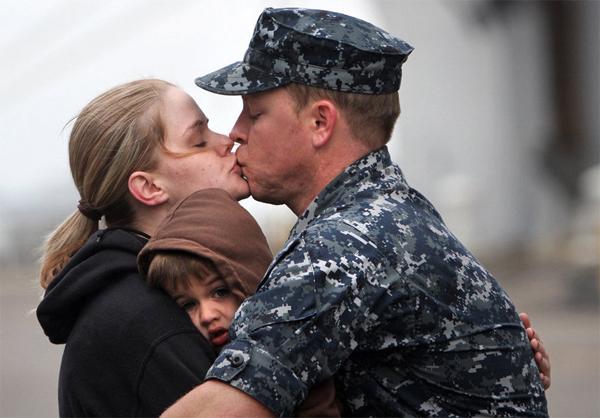 Пособия женам военнослужащих по контракту при рождении ребенка в 2021 году