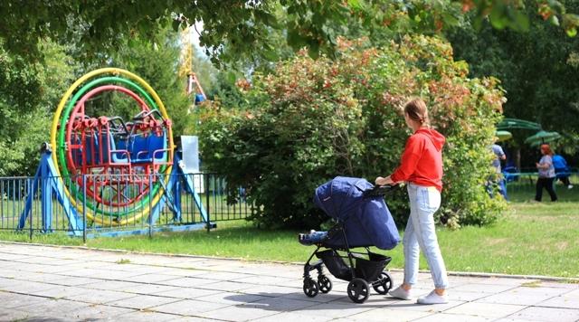 Детское пособие до 3 лет в 2021 году (законопроекты №558761-5, №831541-7)
