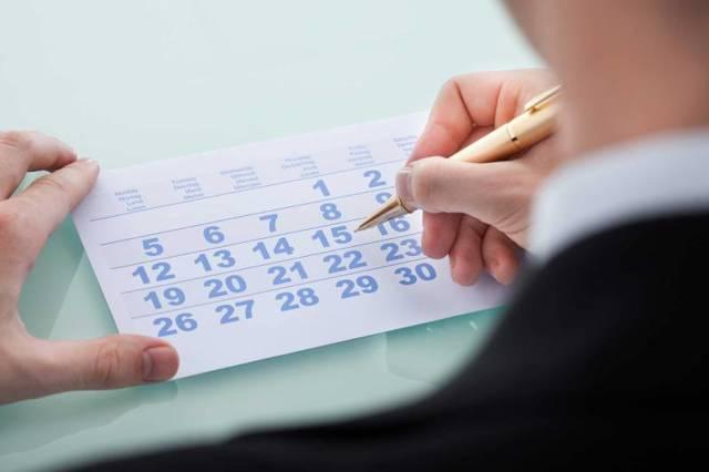 Как рассчитать количество дней отпуска в 2021 году