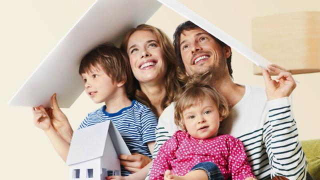Ипотека для многодетной семьи: новый закон 2021. Федеральная программа.