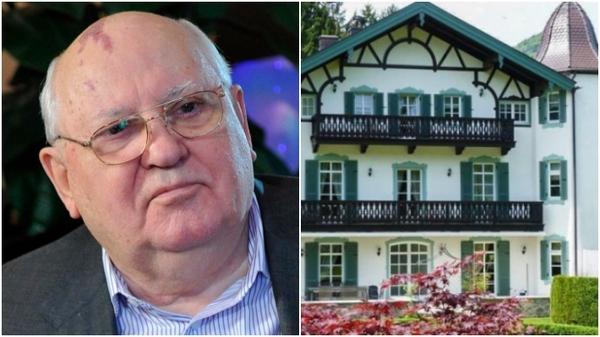Какие пенсии получают от России Горбачев, вдова Ельцина, Юрий Лужков.