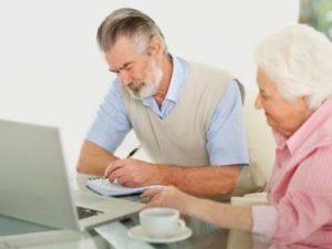 Где и как оформить пенсию по возрасту для сотрудника в 2021 году