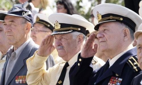 Повышение пенсий военным с 1 октября 2021 - последние новости и калькулятор