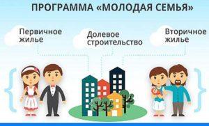 Программа «Молодая семья»: условия реализации в 2021 году