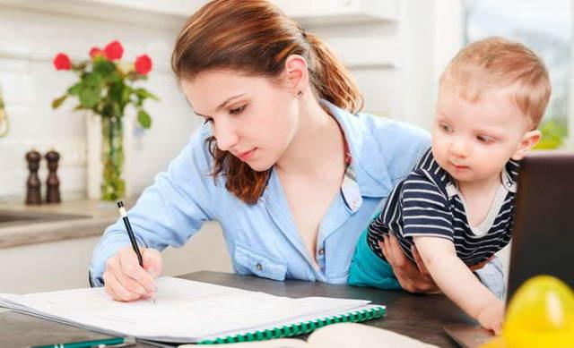 Как матери отказаться от алиментов на ребенка: после суда, официально