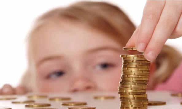 Индексация алиментов в твердой денежной сумме 2021 - производится, пример, расчет