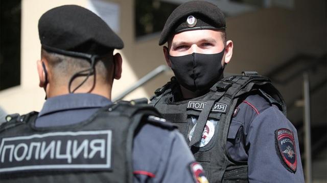 Реформа, зарплата и пенсии МВД РФ (полиции) 2021-2021