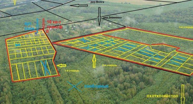 Акт согласования границ земельного участка: образец, когда нужен, как составить