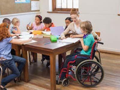 Исковое заявление об улучшении жилищных условий семьи имеющей ребенка-инвалида - бланк 2021