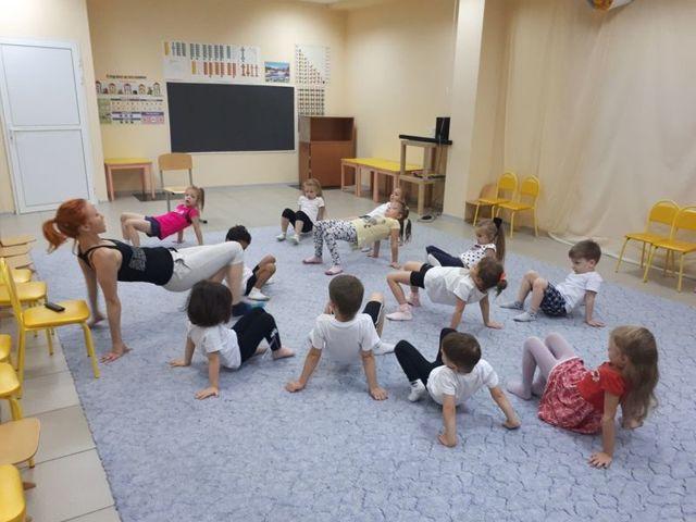 Бизнес на вырост: как областная господдержка помогает развиваться детским центрам