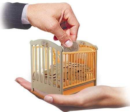 Алименты отцу с матери ребенка в 2021 году: условия и оформление выплат, порядок, размер и расчет процедуры взыскания