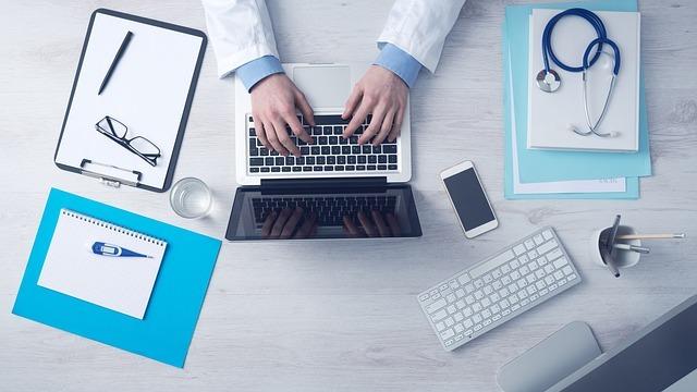 Подделка больничного листа в 2021 году