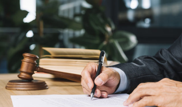 Встречный иск в гражданском процессе – как подать встречное исковое заявление