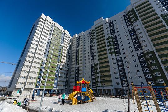 Молодая семья и социальная ипотека: квартирная программа в Казани в 2021 году