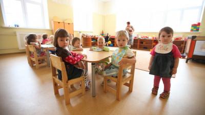 Пособие на ребенка не посещающегодетский сад после 1,5 лет